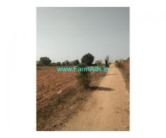 1.5 Acres Land for Sale in Hunsur,Hunsur Madikeri Highway
