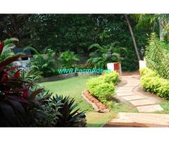 Well maintained Resort in 6800 sq mt land for Sale in Calangute