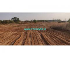 4 Acres Land for Sale near Sadasivpet on NH65,Woxsen School of Business