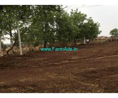 1.43 Acres Agriculture Land for Sale in Shankarpally