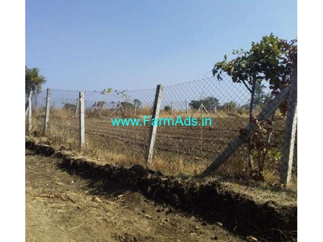 3 Acres Agriculture Land for Sale near Vikarabad,Hill Valley Resort