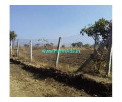 3 Acres Agriculture Land for Sale near Vikarabad,Hill Valley Resort