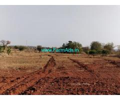 2 Acres Agriculture Land for Sale at Mallepally
