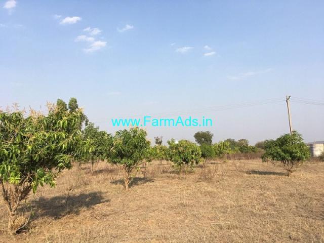 13.50 Acres Farm Land for Sale in Narsapur