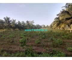 1 Acre Farm Land for Sale at Ganjam,Triveni Sangama