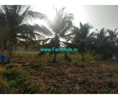 1 Acre Farm Land for Sale at Ganjam,Triveni Sangama