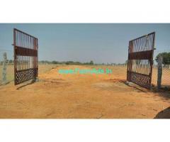 150 sq yards Farm Land for Sale at Bongir,Telangana Tirupathi