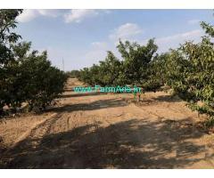 750 sq yards FarmLand for Sale near Beemaram,Bangalore Highway NH44