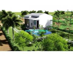 1 Acre Farm Land for Sale near Rallagudepally