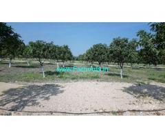 200 sq yards Farm land for Sale near Shadnagar