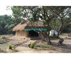 3.10 Acres FarmLand for Sale Cr Jungle Camp, Castlerock,Dudhsagar Falls