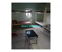 3.10 Acres FarmLand for Sale Cr Jungle Camp, Castlerock,Dudhsagar Falls