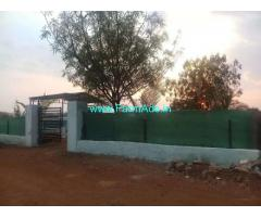 Farm House for Sale at Kanaka Mamidi,Moinabad Chevella Highway