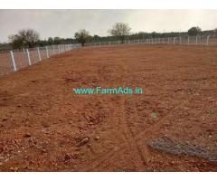 1452 sq yard Farm Land for Sale near Chevella,Shankarpally Road