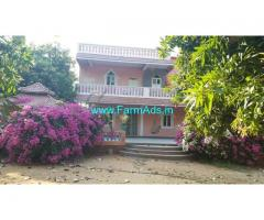 48 Acres Farm Land with Farm house for Sale at Athmakur,Warangal Highway