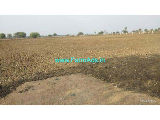 2 Acres Agriculture Land for Sale near Vikarabad Vikarabad