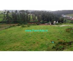 22 Cents Land for Sale in Ooty, Ooty Bus Stand