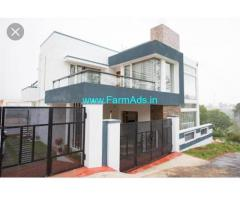 Fully Furnished Farm house in 6 Cents Land for Sale in Kotagiri