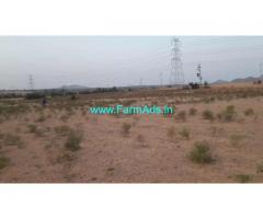 30 Acres Agriculture Land near Tirupati