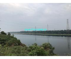 Mahi riverfront farm land for Sale near Vasad