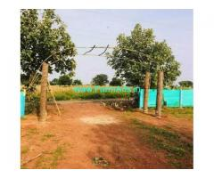 5.01 Guntas Agriculture Land for Sale in Channapur,Anchatageri