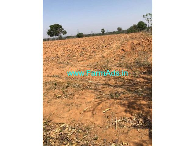 16 Guntas Agriculture Land for Sale near Gajwel