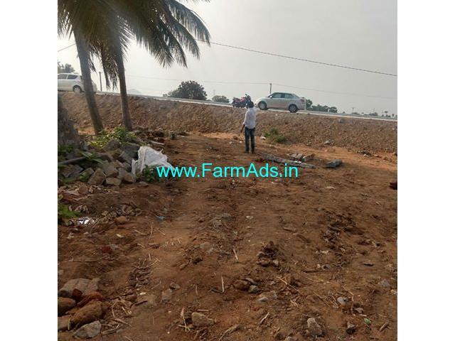 750 sq yards Land for Sale near Station Ghanpur,Hyderabad Warangal Highway