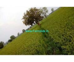 3 Acres Farm Land for Sale at Polkampet