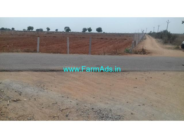 1 Acre 26 Guntas Farm Land for Sale at Alval,Keshampet,ORR
