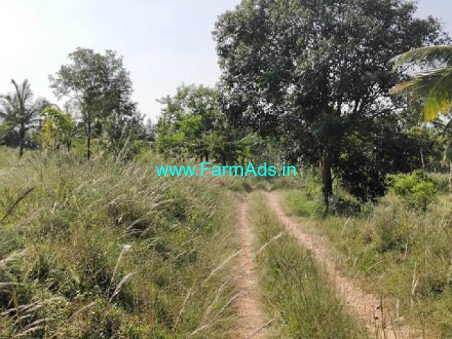 100 Acres Land for Sale near Hassan