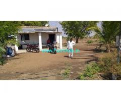 6 Acres Farm Land for Sale near Vikarabad
