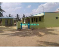4 Acres Agriculture Land for Sale in Palladam