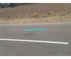 1.25 Acres Agriculture Land for Sale in Dharapuram,Dharapuram Poolvadi Road