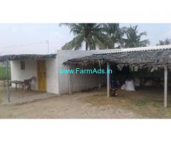 3 Acres Agriculture Land for Sale near Dharapuram
