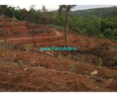 4.50 Acres Farm land for Sale near Moodabidri,Alvas College