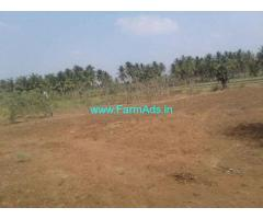 3 Acres Farm Land for Sale near Poolvadi