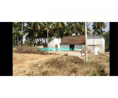5.5 Acres Agriculture Land for Sale in Melnagar