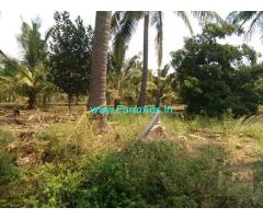 4 Acres Agriculture Land for Sale near Palladam