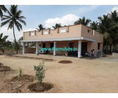 3 Acres Farm Land with Farm house for Sale at Senjeriputhur
