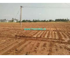 4 Acres Agriculture Land for Sale at Periyapatti