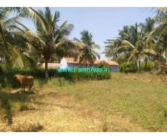 4.80 Acres Agriculture Land for Sale at Karatholuvu