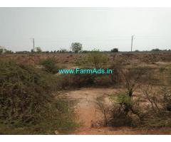 100 Acres Farm Land for Sale near Narayanpur