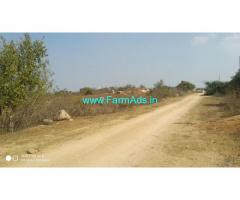 60 Acres Agriculture Land for Sale near Shankarapally