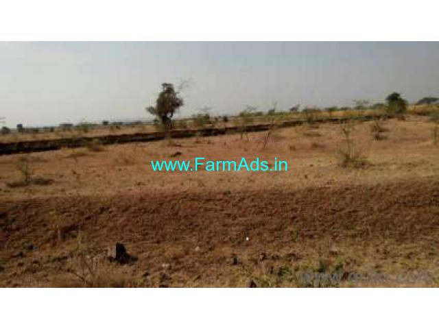 600 Acres Farm Land for Sale at Narayankhed