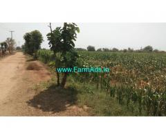 110 Acres Farm Land with Dairy farm Setup for Sale Siddipet
