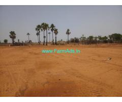 10.14 Acres Land for Sale in Choutuppal