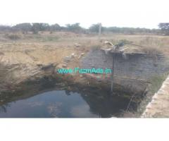 9 Acres Low budget farm land for sale at Chitoor.