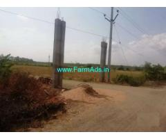 3.69 Acres Agriculture Land for Sale near Vellachintalagudem