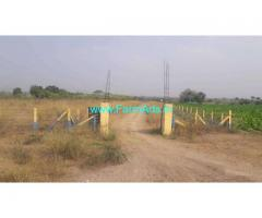 5.5 Acres Agriculture Land for Sale near Addanki town