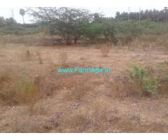9.15 acre of Farm Land for Sale in Palladam